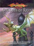 RPG Item: Dragons of Krynn