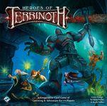Board Game: Heroes of Terrinoth