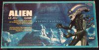 Board Game: Alien