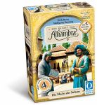 Board Game: Alhambra: Power of the Sultan