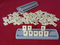 Board Game: Word Rummikub