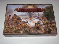 Board Game: A Bridge Too Far: Operation Market Garden