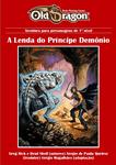 RPG Item: A Lenda do Príncipe Demônio