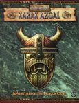 RPG Item: Karak Azgal