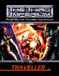 RPG Item: Aramis: The Traveller Adventure