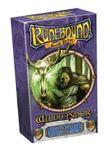 Board Game: Runebound: Wildlander Character Deck