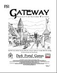 RPG Item: Gateway: The City of Living Waters