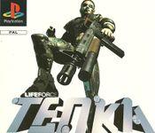 Video Game: Codename: Tenka