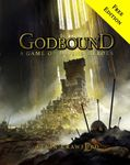 RPG Item: Godbound: A Game of Divine Heroes (Free Edition)