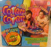 Board Game: Cover to Cover