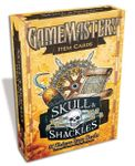 RPG Item: GameMastery Item Cards: Skull & Shackles