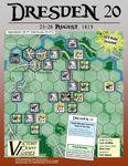 Board Game: Dresden 20