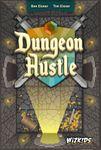 Board Game: Dungeon Hustle