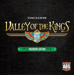 Board Game: Valley of the Kings: Premium Edition