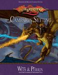 RPG Item: Dragonlance Campaign Setting