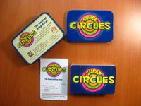 Board Game: Super Circles