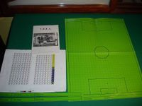 Board Game: U.E.F.A.