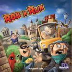 Board Game: Rob 'n Run