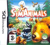 Video Game: SimAnimals