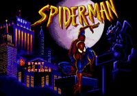 Video Game: Spider-Man: The Animated Series