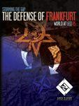 Board Game: World At War 85: Storming the Gap – The Defense of Frankfurt
