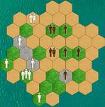 Board Game: Storisende