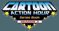 Series: Cartoon Action Hour Season 3 Series Book
