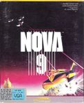 Video Game: Nova 9: The Return of Gir Draxon