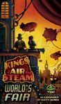 Board Game: Kings of Air and Steam: World's Fair