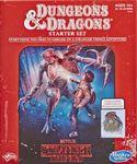 RPG Item: Stranger Things Dungeons & Dragons Starter Set