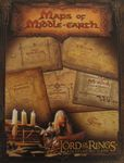 RPG Item: Maps of Middle Earth