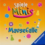 Board Game: Ravensburger Spiele Minis: Mausefalle