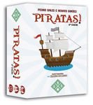 Board Game: Piratas!