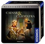 Board Game: Caesar & Cleopatra