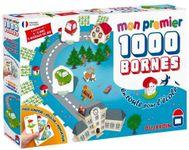 Board Game: Mon premier 1000 Bornes