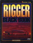 RPG Item: Rigger Black Book