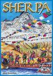 Board Game: Sherpa