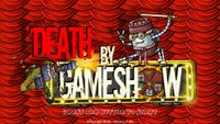 Video Game: Death by Game Show
