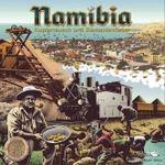 Board Game: Namibia