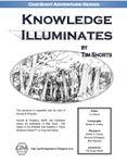 RPG Item: Knowledge Illuminates