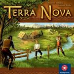Board Game: Terra Nova