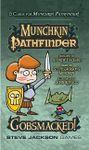 Board Game: Munchkin Pathfinder: Gobsmacked!