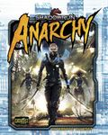 RPG Item: Shadowrun: Anarchy - Alternate Ruleset