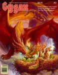 Issue: Gygax Magazine (Issue 2 - Autumn 2013)