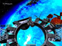 Video Game: Warpgate