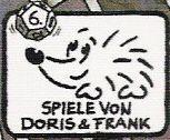 Board Game Publisher: Doris & Frank