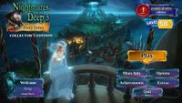 Video Game: Nightmares from the Deep: Davy Jones