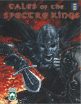 RPG Item: Tales of the Spectre Kings