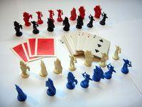 Board Game: Rome & Carthage