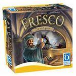 Board Game: Fresco: The Card Game